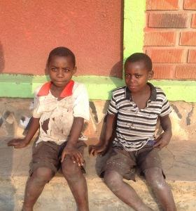 children Kyenjojo